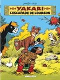 Derib et  Job - Yakari Tome 35 : L'escapade de l'ourson.