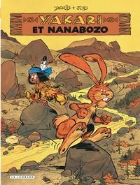 Derib et  Job - Yakari Tome 4 : Yakari et Nanabozo.