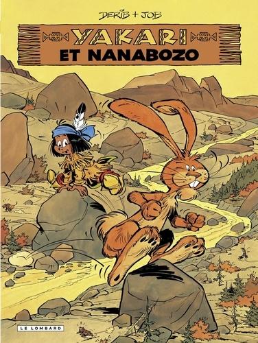 Yakari Tome 4 Yakari et Nanabozo