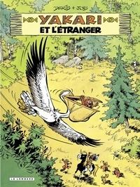 Téléchargez le livre électronique à partir de google books 2011 Yakari Tome 7
