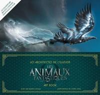 Dermot Power - Les animaux fantastiques - Les architectes de l'illusion.
