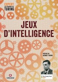 Dermot Turing - Jeux d'intelligence.