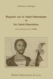 Derre - Regards sur le Saint-Simonisme et les Saint-Simoniens.