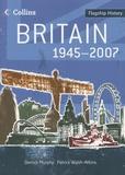 Derrick Murphy et Patrick Walsh-Atkins - Britain 1945-2007.