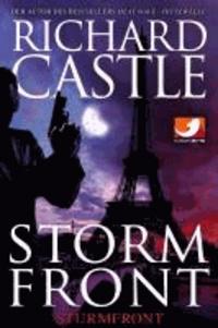 Derrick Storm: Storm Front - Sturmfront.