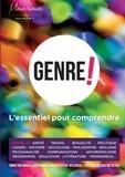 Arnaud Alessandrin et Brigitte Esteve-Bellebeau - Miroir/Miroirs Hors-Série N° 1 : Genre ! L'essentiel pour comprendre.