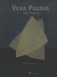 Descartes & cie - Vera Pagava - Vers l'indicible.