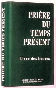 Prière du temps présent - Petit format.pdf