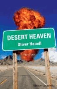 Desert Heaven.