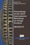 Deshen Xia et Philippe Montesinos - Proceedings of the third International Workshop on Image Analysis - IWIA 2010.