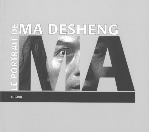 Desheng Ma - Le portrait de Ma.