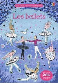 Desideria Guicciardini - Les ballets.