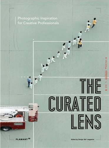 Design 360º Magazine - The curated lens - Photographic inspiration for creative professionals.