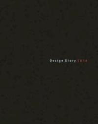 Design Diary 2014.
