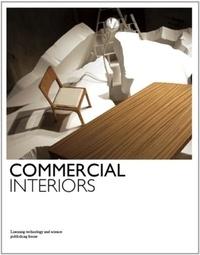 Design Media Publishing - Commercial interiors.