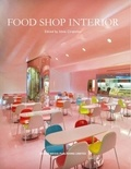 Design Media Publishing - Food Shop Interior.
