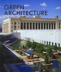 Design Media Publishing - Green Architecture.
