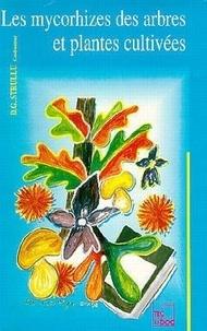 Galabria.be Les mycorhizes des arbres et plantes cultivées Image