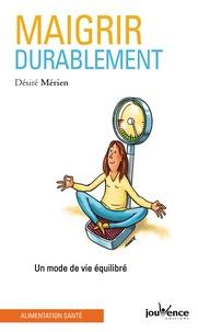 Maigrir durablement - Un mode de vie équilibré.pdf