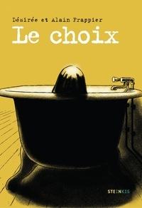Manuels audio téléchargement gratuit Le Choix 9782368463864
