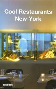 Desirée von La Valette et Martin-Nicholas Kunz - Cool Restaurants New York.