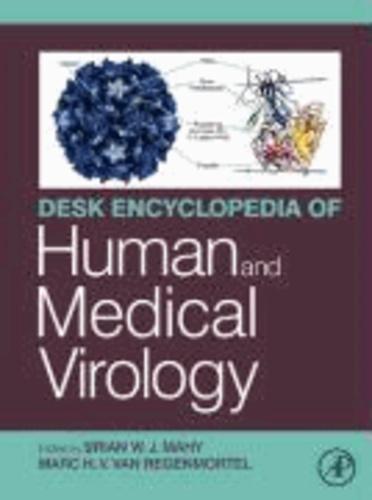 Desk Encyclopedia of Human and Medical Virology.