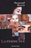Desmond Morris - La femme nue.
