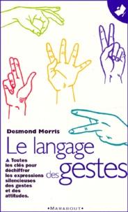 Le langage des gestes - Un guide international.pdf