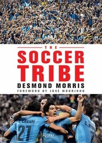 Desmond Morris - The Soccer Tribe.