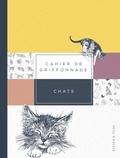 Dessain et Tolra - Cahier de griffonnage chats.