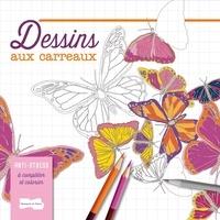 Dessain et Tolra - Dessins aux carreaux.