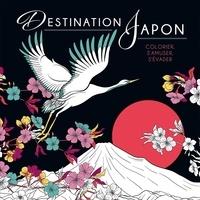 Dessain et Tolra - Destination Japon.