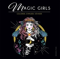 Dessain et Tolra - Magic Girls.