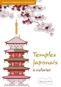 Temples japonais à colorier.pdf