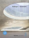 Detail - Bollinger + Grohmann.