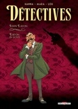 Herik Hanna - Détectives T06 - John Eaton - Eaton in love.