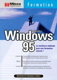 Detlef Fabian - Windows 95 - Microsoft.