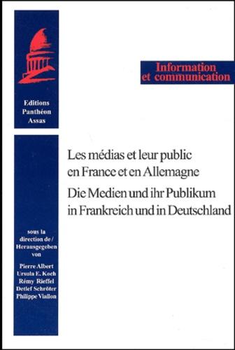 Detlef Schröter et Rémy Rieffel - .