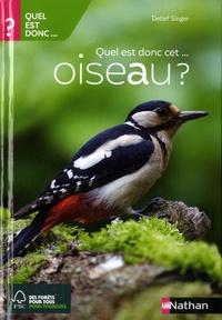 Detlef Singer - Quel est donc cet oiseau ?.