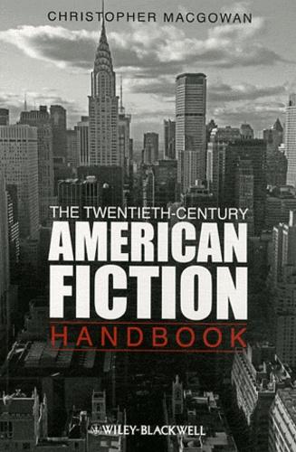 Detlef Singer - The Twentieth-Century American Fiction Handbook.