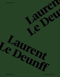 Deunff laurent Le - Pleased to meet you : Laurent Le Deunff.