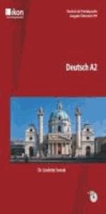 Deutsch A2. Ausgabe Österreich.