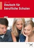 Deutsch für berufliche Schulen.