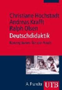 Deutschdidaktik - Konzeptionen für die Praxis.