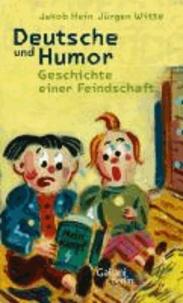 Deutsche und Humor - Geschichte einer Feindschaft.