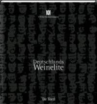 Deutschlands Weinelite - VDP. Die Prädikatsweingüter.