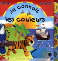 Feriasdhiver.fr Je connais les couleurs Image
