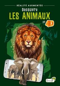 Devar - Découvre les animaux en 4D.