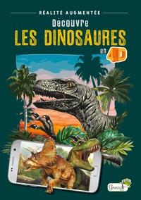 Devar - Découvre les dinosaures en 4D.