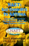 Devi-S Nambudripal - NAET : Say Good-bye to Asthma.